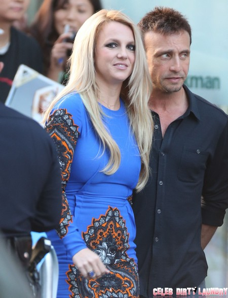 Britney Spears Suspects Fiance Jason Trawick of Cheating With Jessica Steindorff - Wedding Cancelled?