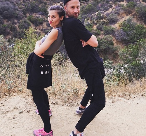 Britt Nilsson And Brady Toops Bachelorette 2015 Cast Offs Still Dating In Love Make