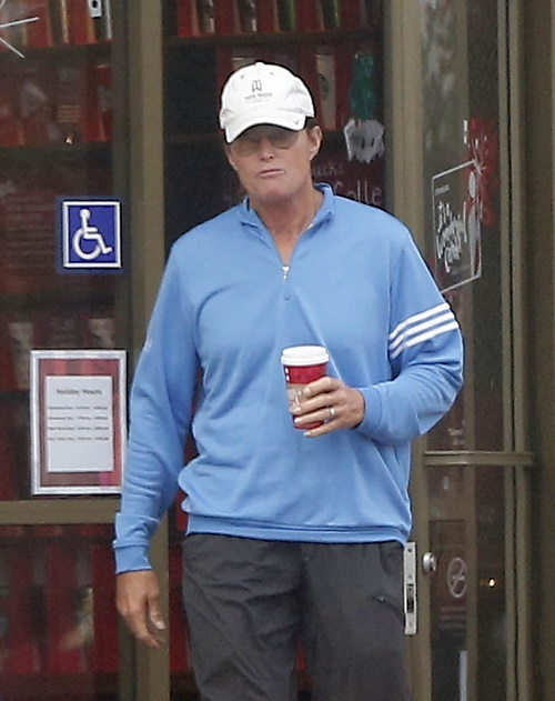 Bruce Jenner Sex Change Officially Complete: Gender Reassignment Surgery A Success - Now Legally A Woman!