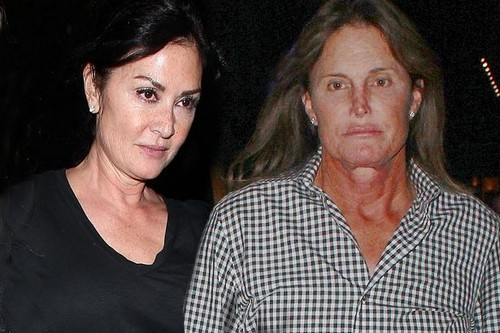 Kris Jenner Forced Bruce Jenner To Date Ronda Kamihira: Kris NOT Heartbroken, Gave Best Friend the Gift of Publicity!