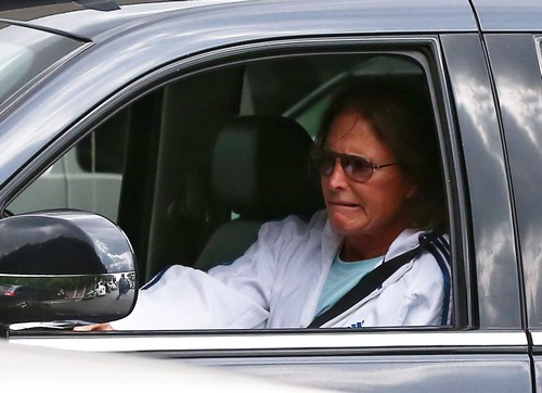 Bruce Jenner Forced To Celebrate Birthday With Kris Jenner And Khloe Kardashian Due To Contract - Hates Them Like Poison!