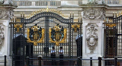 Coronavirus at Buckingham Palace: Man Arrested For Possible COVID-19 Infection
