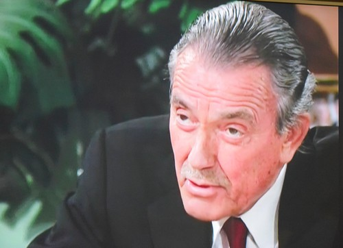 'The Young and the Restless' Spoilers: Cabin Killer Revealed Wednesday, August 12 – Did Harding Do Marco's Dirty Work?