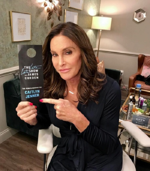 Kris Jenner Upset Kylie And Kendall Betrayed Her: Spent Father's Day With Caitlyn Jenner