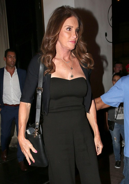 Caitlyn Jenner Wants a Woman's Voice: More Transgender Surgery - Risky Vocal Chord Procedure