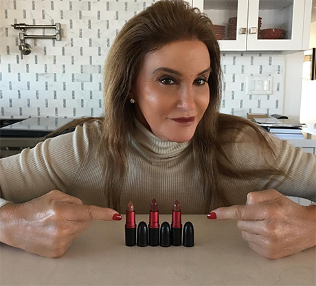 Caitlyn Jenner Focused On Motherhood: Caitlyn Neglects Own Children But Wants To Adopt?