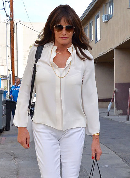 Caitlyn Jenner Used By Candis Cayne & Trans Friends: Cait Feeds Famewhore Bank Accounts, Buys Love To Thwart Loneliness!