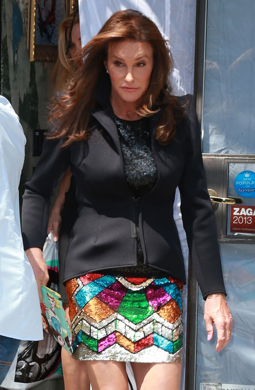 'I Am Cait' Spoilers: Caitlyn Jenner's New Reality Show's Heartfelt Moments With Mother Esther And Kylie Jenner!
