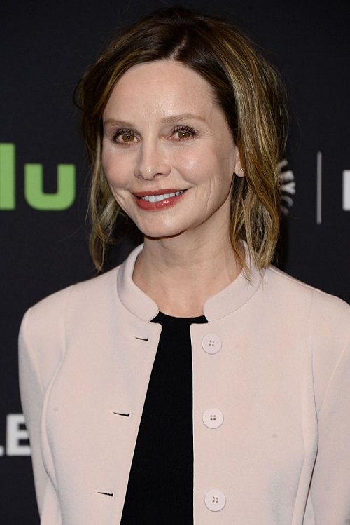 Calista Flockhart Feels Older Than Harrison Ford Despite Couple's Huge Age Gap