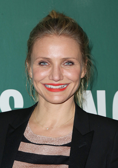 Cameron Diaz, Benji Madden Divorce: Actress Spotted In Tears After Nasty Public Flight, Benji Ready To Walk Out?