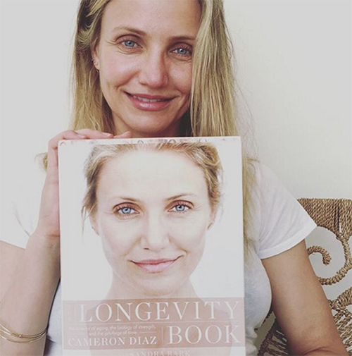 Cameron Diaz's Plastic Surgery To Rescue Sinking Career: Trying To Save Hollywood?
