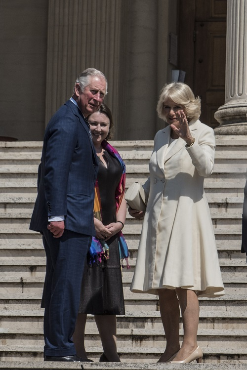 Kate Middleton Feuding With Camilla Parker-Bowles Over Princess Diana Insult?
