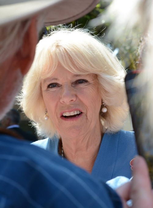 Queen Elizabeth Chooses Kate Middleton, Prince William for Throne: Camilla Parker-Bowles Fragile Health Cause For Concern?