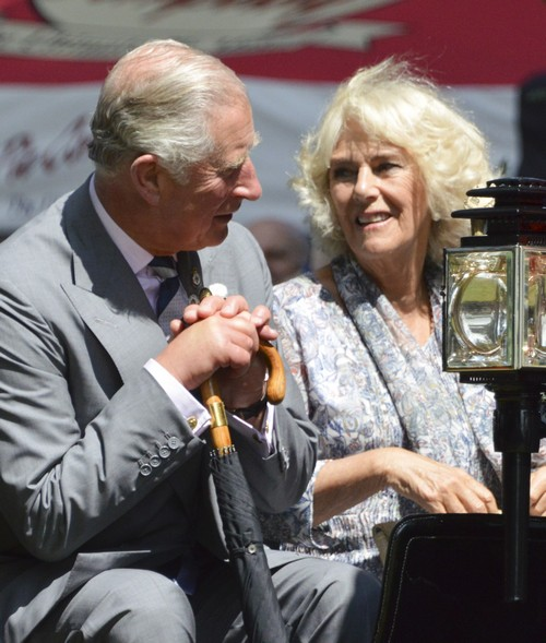 Prince Charles and Camilla Parker-Bowles Christmas Card Disaster: Future King Needs Better PR Team?