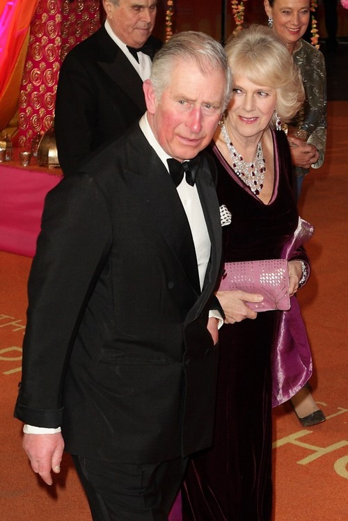 Camilla Parker-Bowles Divorce: Demands Prince Charles Ascend Throne Before Queen Elizabeth Picks Prince William Instead?