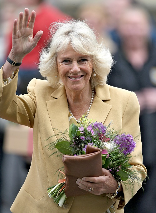 Camilla Parker-Bowles, Prince Charles Divorce: Cheating Camilla Blackmails Husband For Millions, Threatens To Write Tell-All
