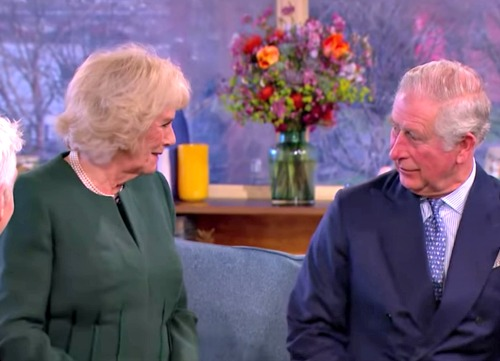 Prince Charles To Change Name When Crowned King of England?