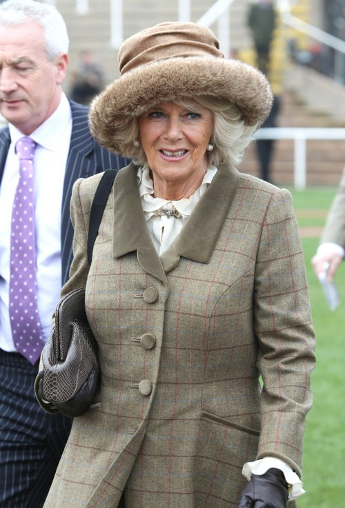 Camilla Parker-Bowles Rages as Kate Middleton Voted Most Stylish Woman of 2014: Resents Duchess of Cambridge's Popularity