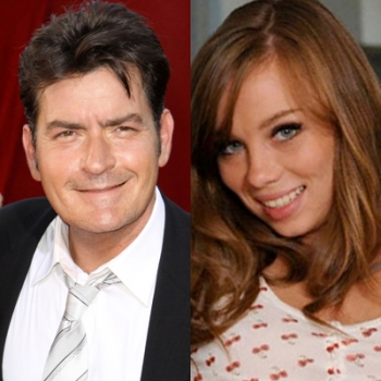 Charlie Sheen On Violent Coke Binge Strangled Escort Capri Anderson, & Made Racial Slurs!