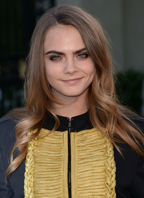 Cara Delevingne Drinking Tequila For Breakfast: Alcoholism Spiraling Out Of Control – Needs Rehab Before Movie Career Crashes!