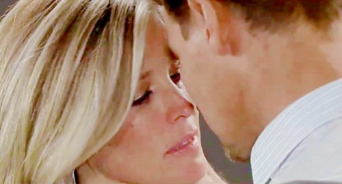 General Hospital Spoilers: Should Sonny Move On From Carly - Corinthos Marriage Over?