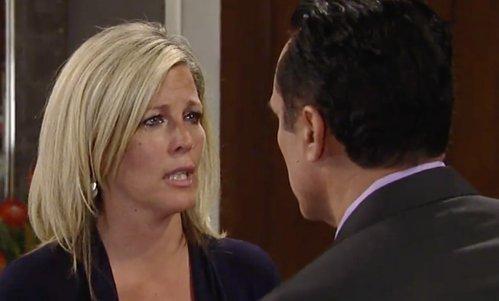 'General Hospital' Spoilers: Carly Dumps Sonny - Divorce #5 Coming – Jax Sticks Around?