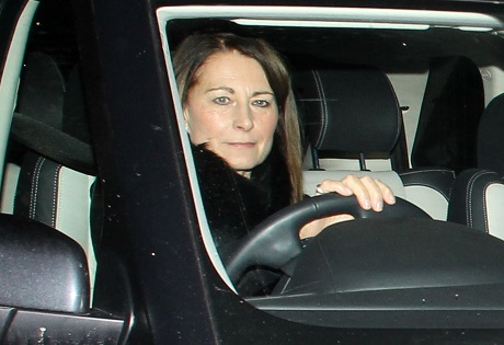 Kate Middleton's Cousin, Joanne Callen, Blasts Carole Middleton For Being A 'Social Climber' And Famewhore!
