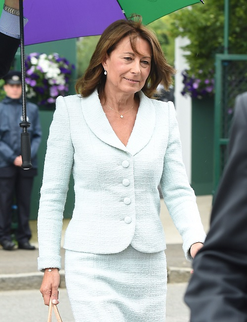 Prince Charles Jealous Of Carole Middleton's 'Open Door' Access To Prince George And Princess Charlotte?