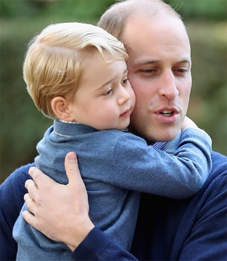 Carole Middleton Plans Prince George, Princess Charlotte's Fun Holiday: None Of Queen Elizabeth's Royal Rules At Commoner Party!