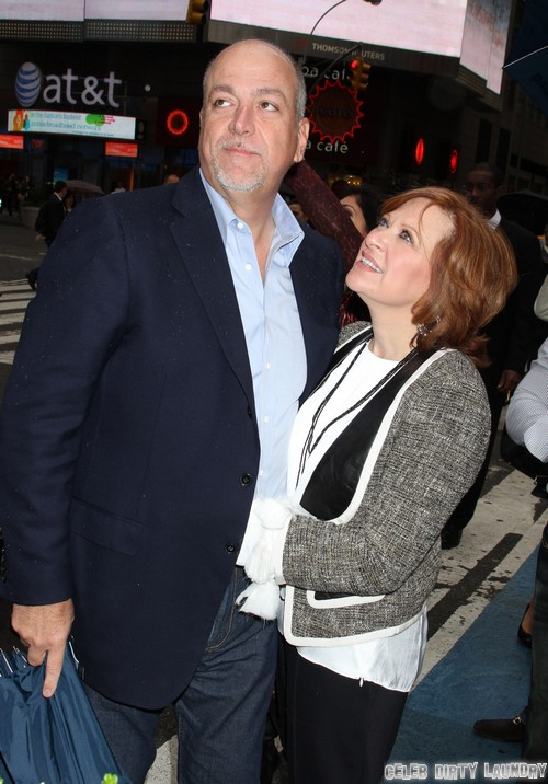 Caroline Manzo's Plans For Political Office – Real Housewives of New Jersey In Government?