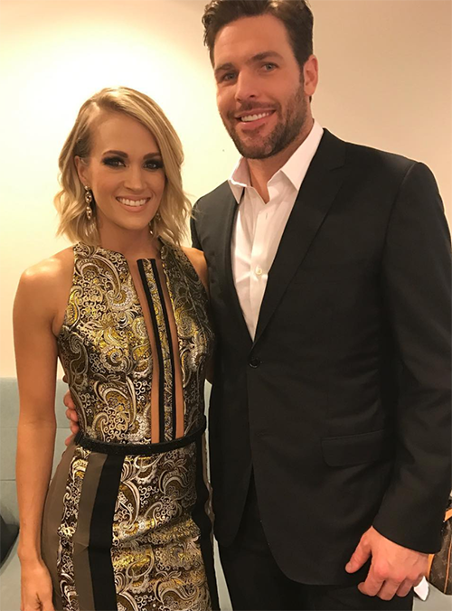 Carrie Underwood, Mike Fisher Marital Crisis: Couple Files For Divorce Because Of Constant Fighting?