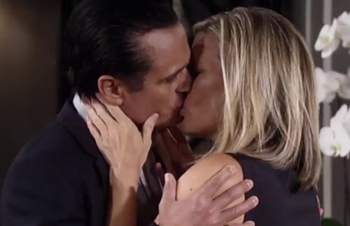 General Hospital Spoilers: Sonny and Carly Sneak Off to Private Island to Rekindle Romance - Josslyn Finds Out and Freaks
