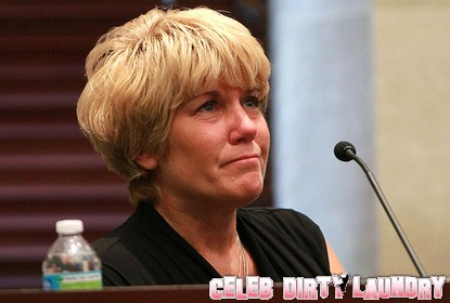 Casey Anthony's Mom Claims Responsibility For Chloroform Search