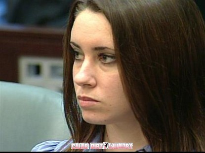 Casey Anthony Murder Trial Heads Home
