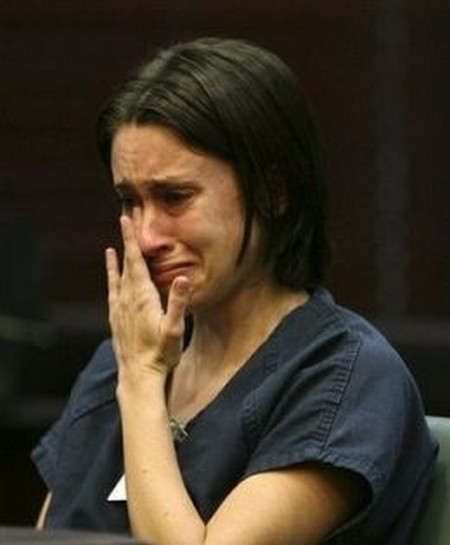Bankrupt Casey Anthony Plans TV Interview For Big Bucks