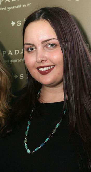 Charlie Sheen Has Another Daughter Cassandra Estevez