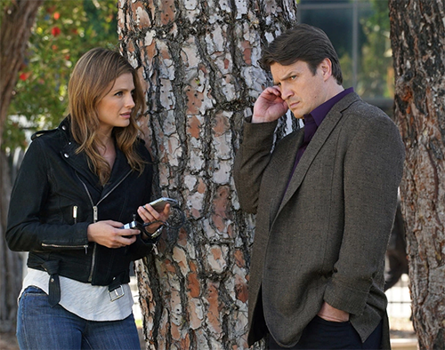 Castle Season 8 Finale Spoilers: Kate Beckett Killed - Replaced by Hayley Shipton As Castle's New Partner and Love Interest