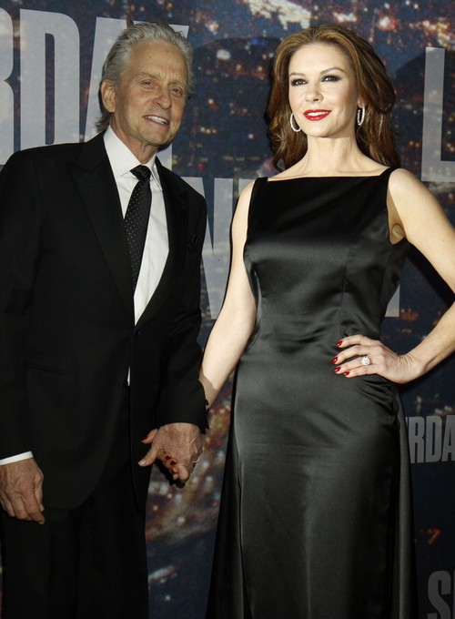 Michael Douglas And Catherine Zeta-Jones Divorce: Demands Catherine Give Up Career, Move To Bermuda Or Marriage Is Over
