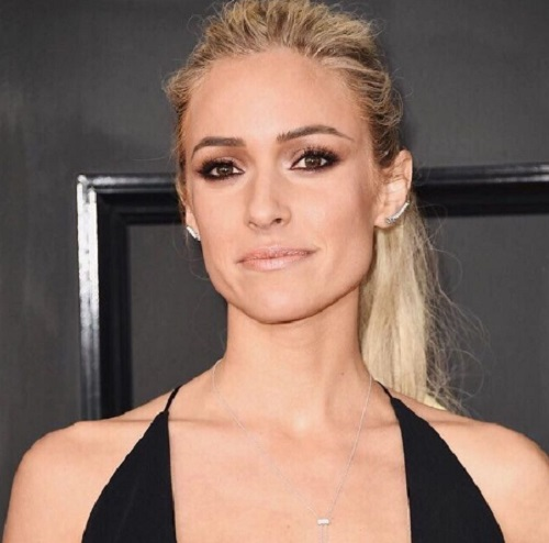 Kristin Cavallari's Husband Jay Cutler Cut From NFL: Couple's Future In Limbo
