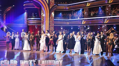 Who Got Voted Off Dancing With The Stars 09/20/11?