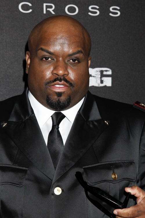 Cee Lo Green Wants Back on 'The Voice' - Shunned by Hollywood