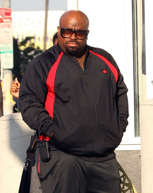 Cee Lo Green Prosecuted For Date Rape Case?