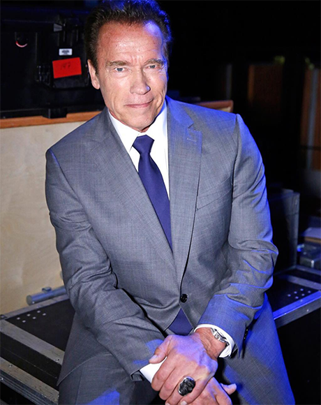 'The Celebrity Apprentice' Suffers Ratings Disaster: New Host Arnold Schwarzenegger To Get The Boot After One Season?