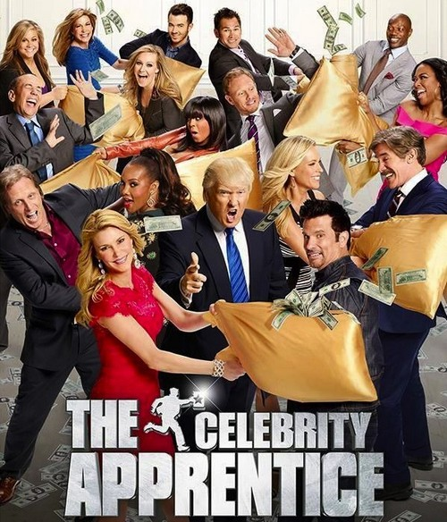 Celebrity Apprentice 2015 Spoilers Season 7 Premiere Episode 1: Kenya Moore and Brandi Glanville Fight!