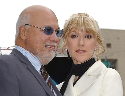 Celine Dion Brother Daniel Dion Dying of Cancer Following Rene Angelil Death