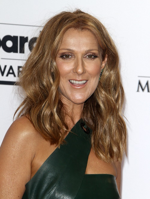 Celine Dion Leaves Husband Rene Angelil On His Deathbed To Perform In Las Vegas - It Was His Dying Wish!