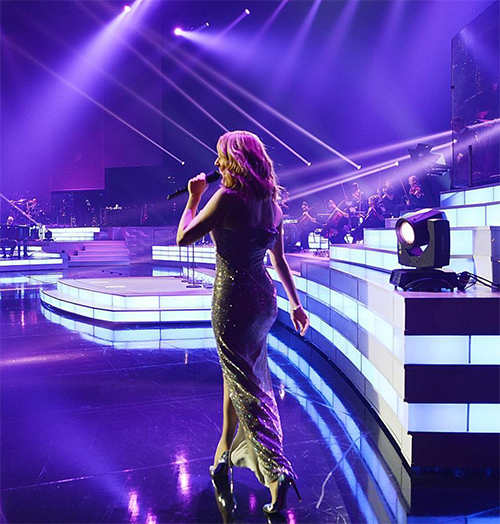 Celine Dion Joins 'The Voice' Season 12 As Mentor With Gwen Stefani?