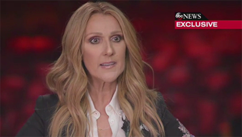 Celine Dion Explains Rene Angelil Death To Children Using The Disney Pixar Movie 'Up' (VIDEO)