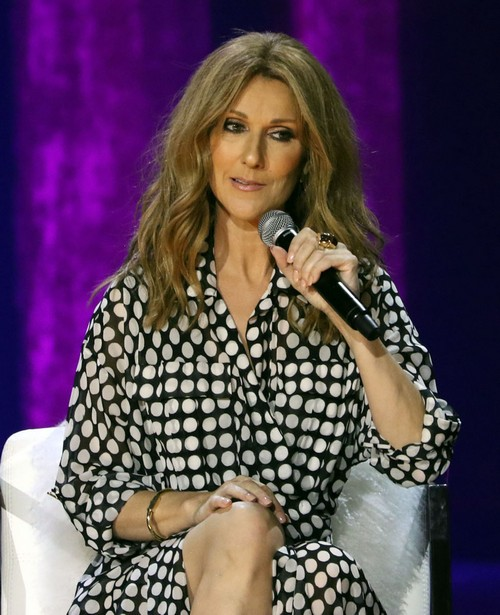 Celine Dion Devastated: Fears Telling Sons Father René Angélil Cancer Battle Nearing The End?