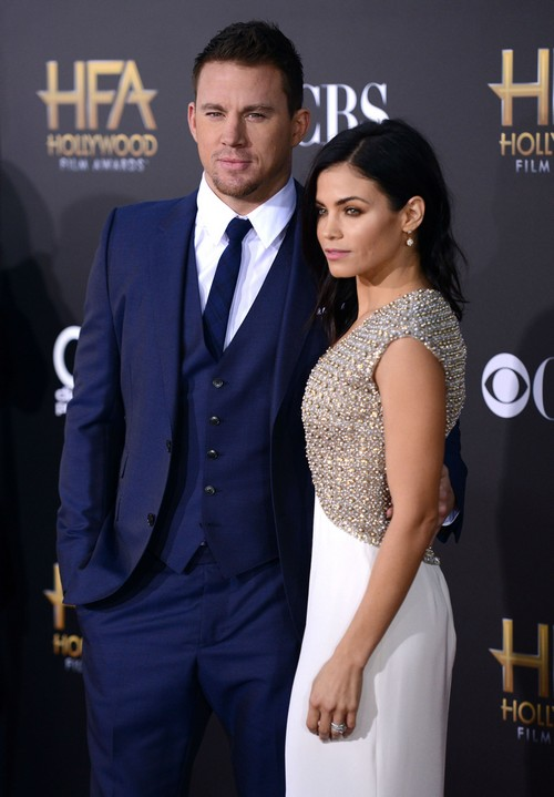 Channing Tatum and Jenna Dewan $50 Million Divorce: Pregnant Emergency Baby Plans After Amber Heard Cheating Rumors?